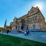 Finding Palaces in Green Spain