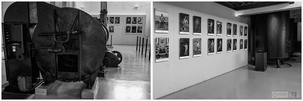 The Museu do Pico, (Museum of Pico), the whaling museum at Lajes, in the Azores on Mallory on Travel adventure travel, photography, travel Iain Mallory_azores montage1