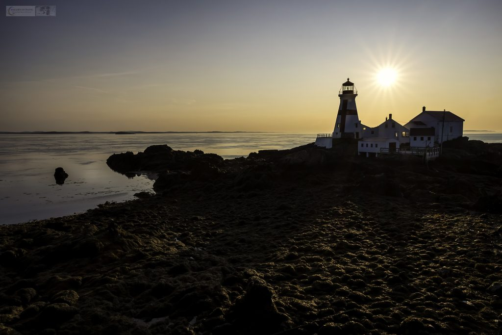 FogFest Festival; Head Harbour Lightstation, the lighthouse at East Quoddy on Campobello Island in New Brunswick, Canada on Mallory on Travel adventure travel, photography, travel Iain-Mallory_NewBrunswick-7